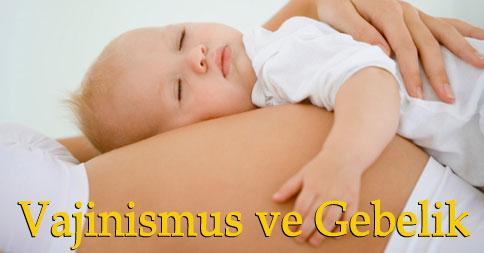Vajinismus hastaları gebe kalabilir mi?